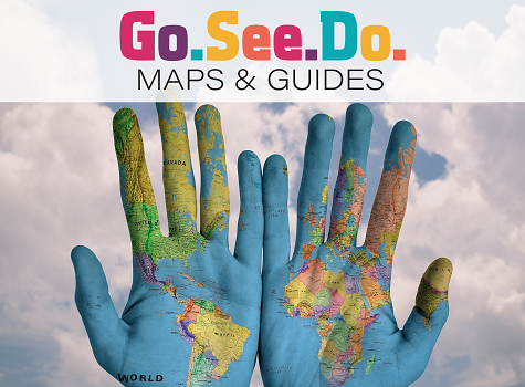 GSD Maps & Guides