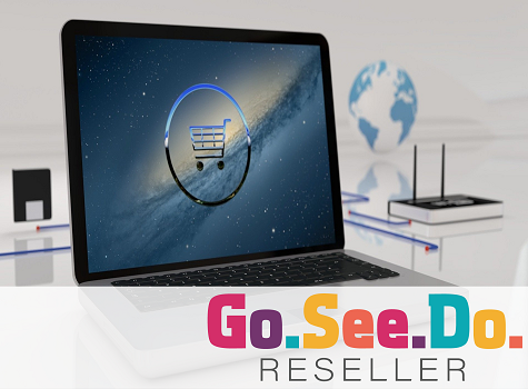 GSD Reseller